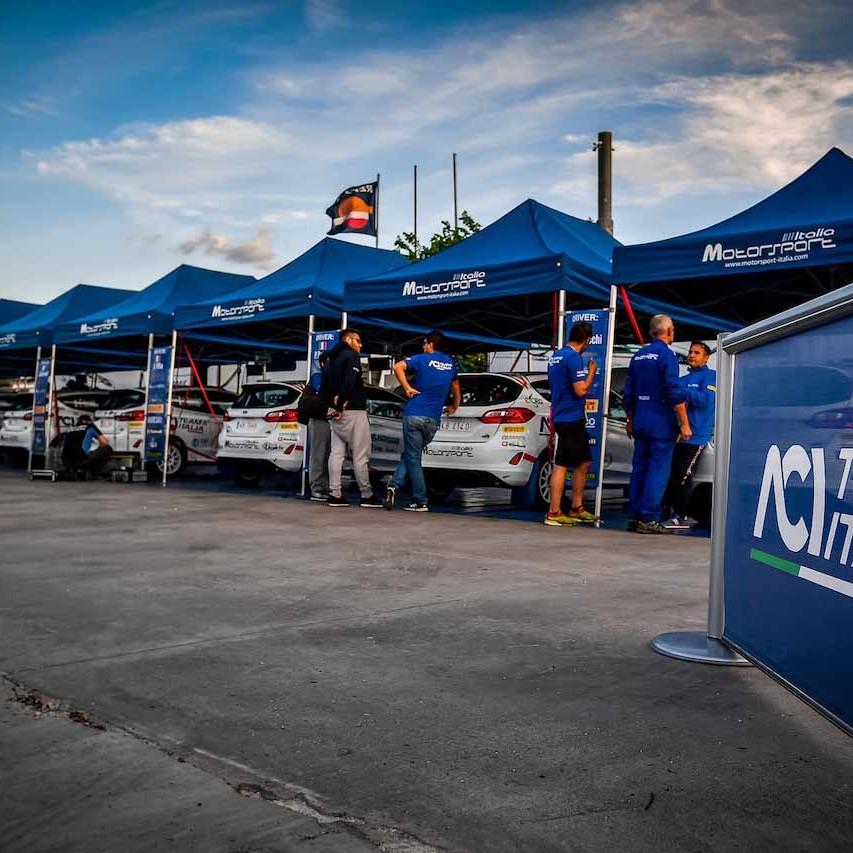 2019 Rally Adriatico (CIR Junior)