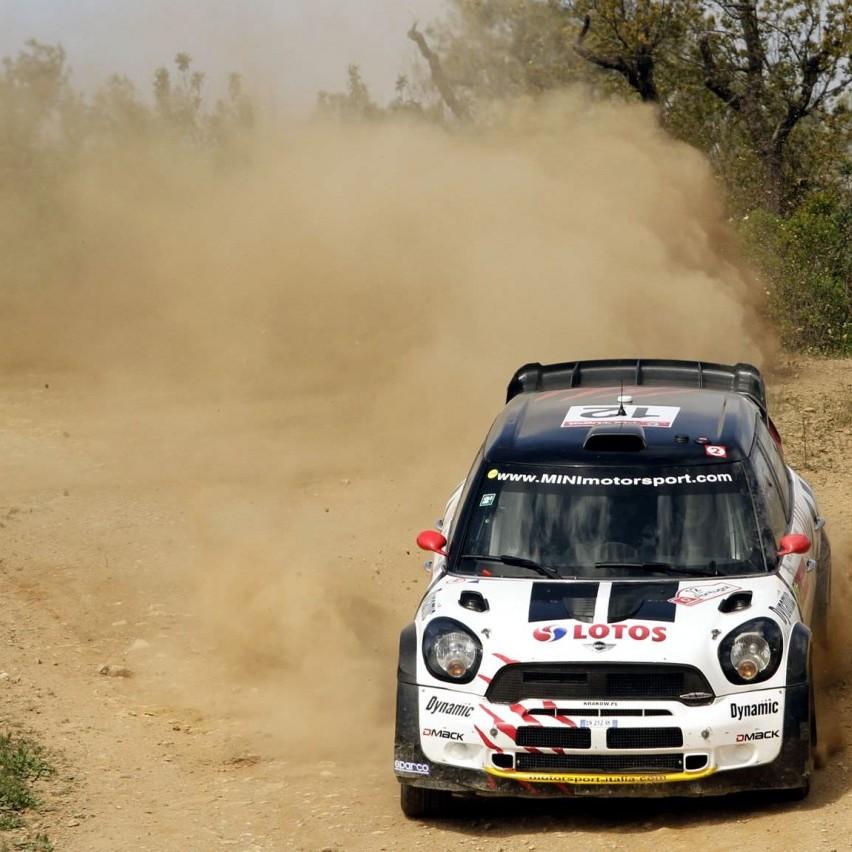 2013 Rally di Portogallo (WRC 2) Kociuszko