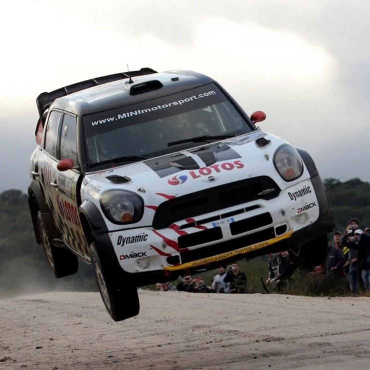 2013 Rally di Argentina (WRC) Kociuszko