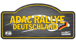 Adac Rallye Deutschland