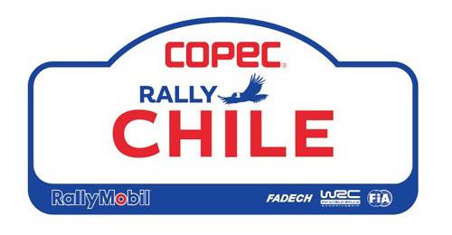 Rally Cile