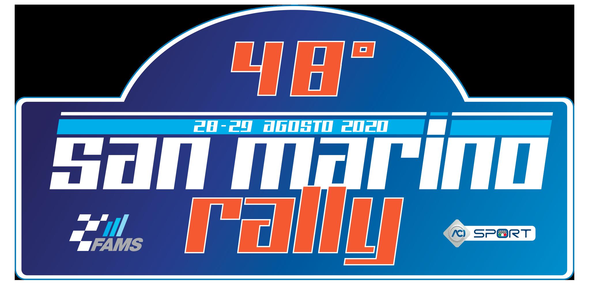 Rally di San Marino