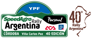 Speedagro Rally Argentina