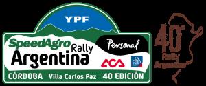 Speedagro Rally Argentina