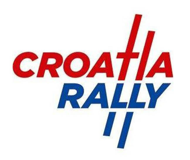 Rally Croazia