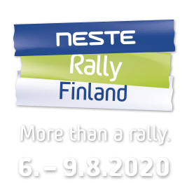 Neste Rally Finland