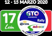 Rally Guanajuato Mexico