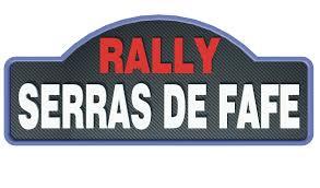 Rally Serras de Fafes