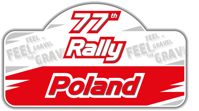77th Rally Poland