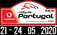 Vodafone Rally de Portugal
