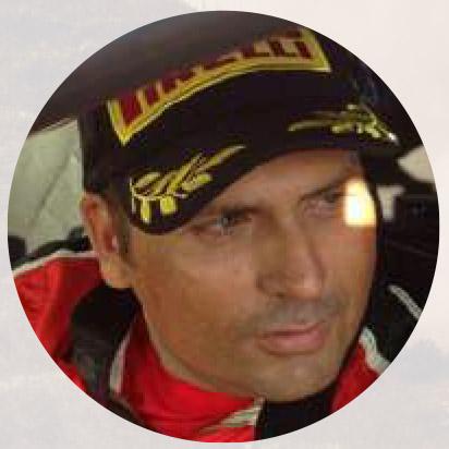 Max Rendina (Presidente)