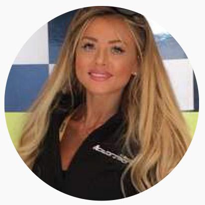 Olga Litcan - Vehicle logistics manager