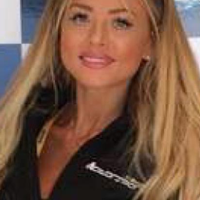 Olga Litcan (Vehicle logistics manager)