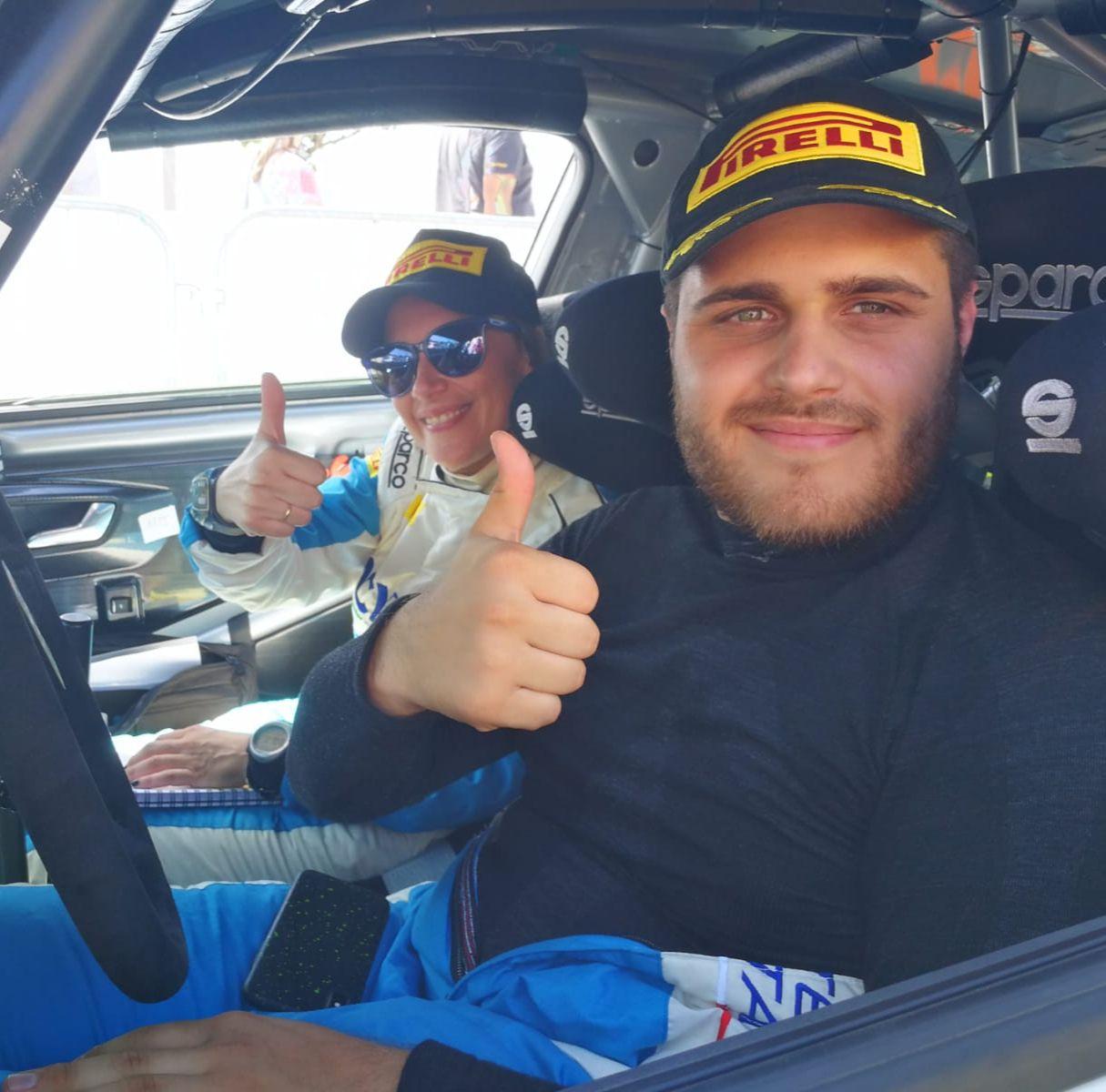 Motorsport Italia torna nel Campionato Italiano Rally con due Skoda Fabia R5 affidate ad Andrea Mazzocchi e Fabio Andolfi