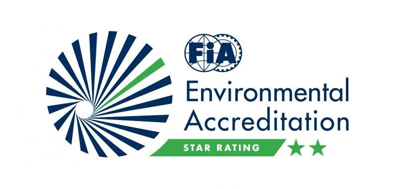 Max Rendina e il Rally di Roma Capitale ricevono le due stelle del FIA Environmental Accreditation Programme