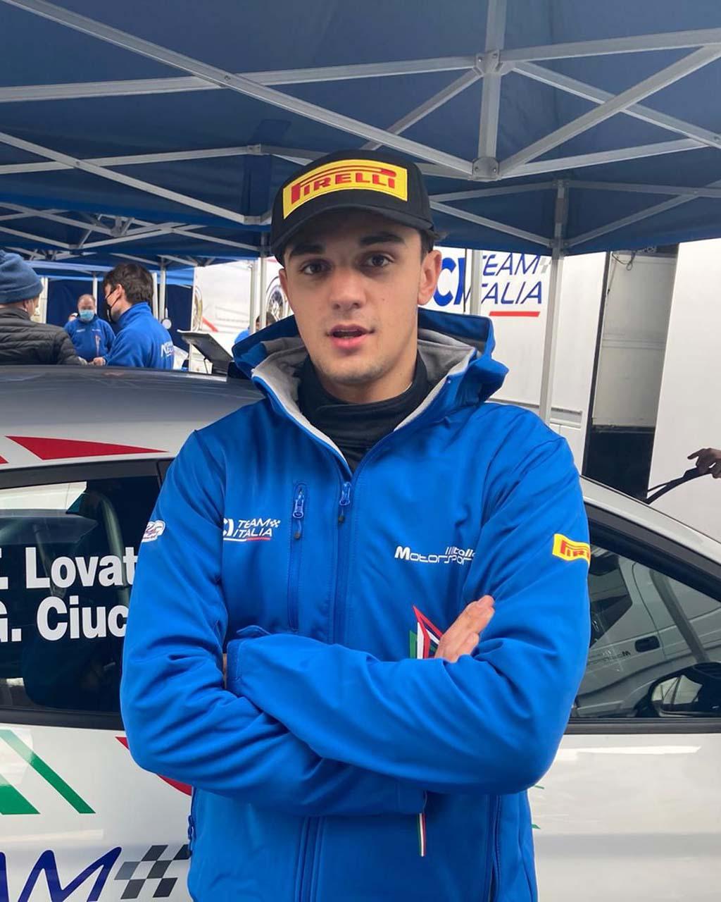 Francesco Lovati ()