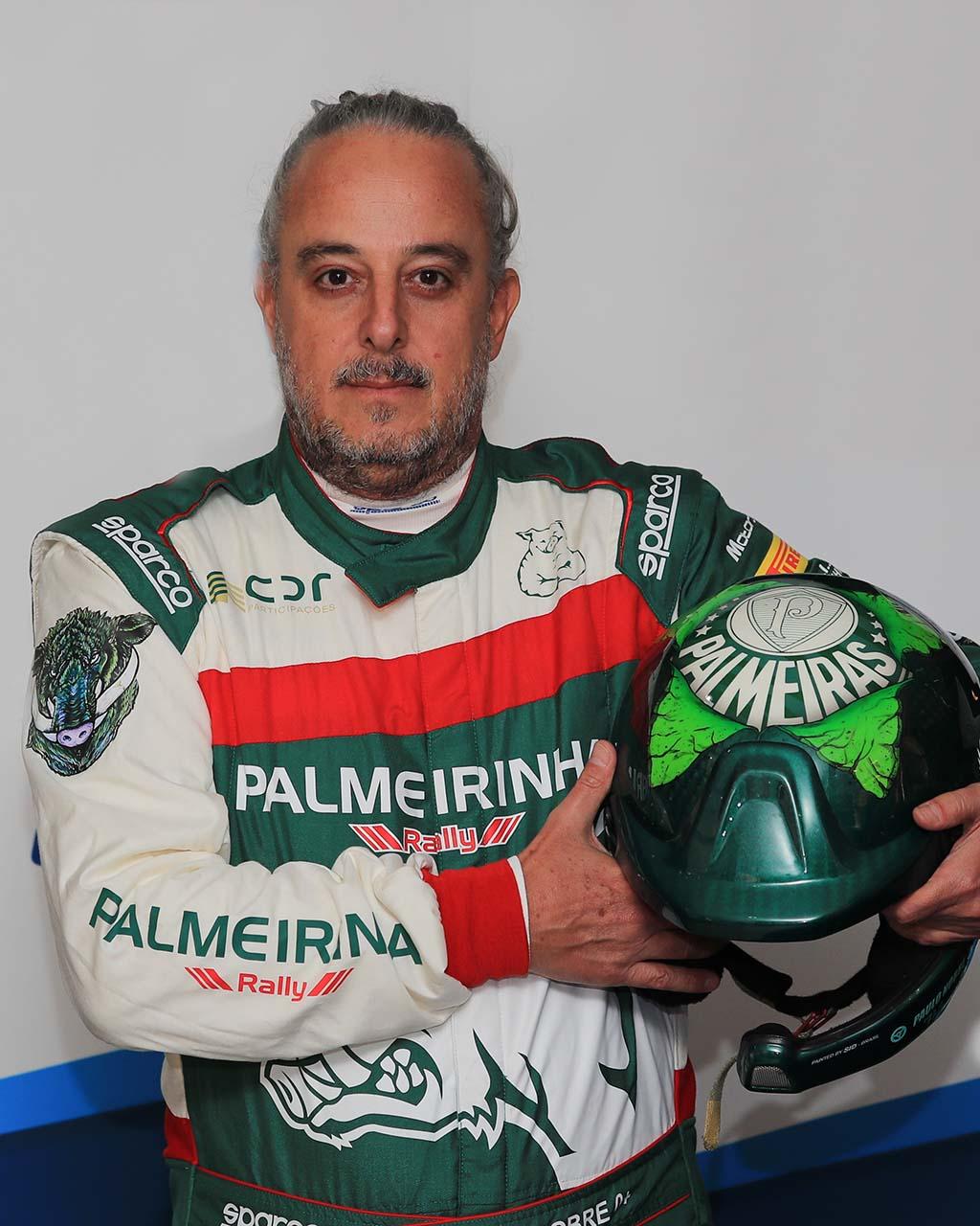 Paulo Nobre (1968)