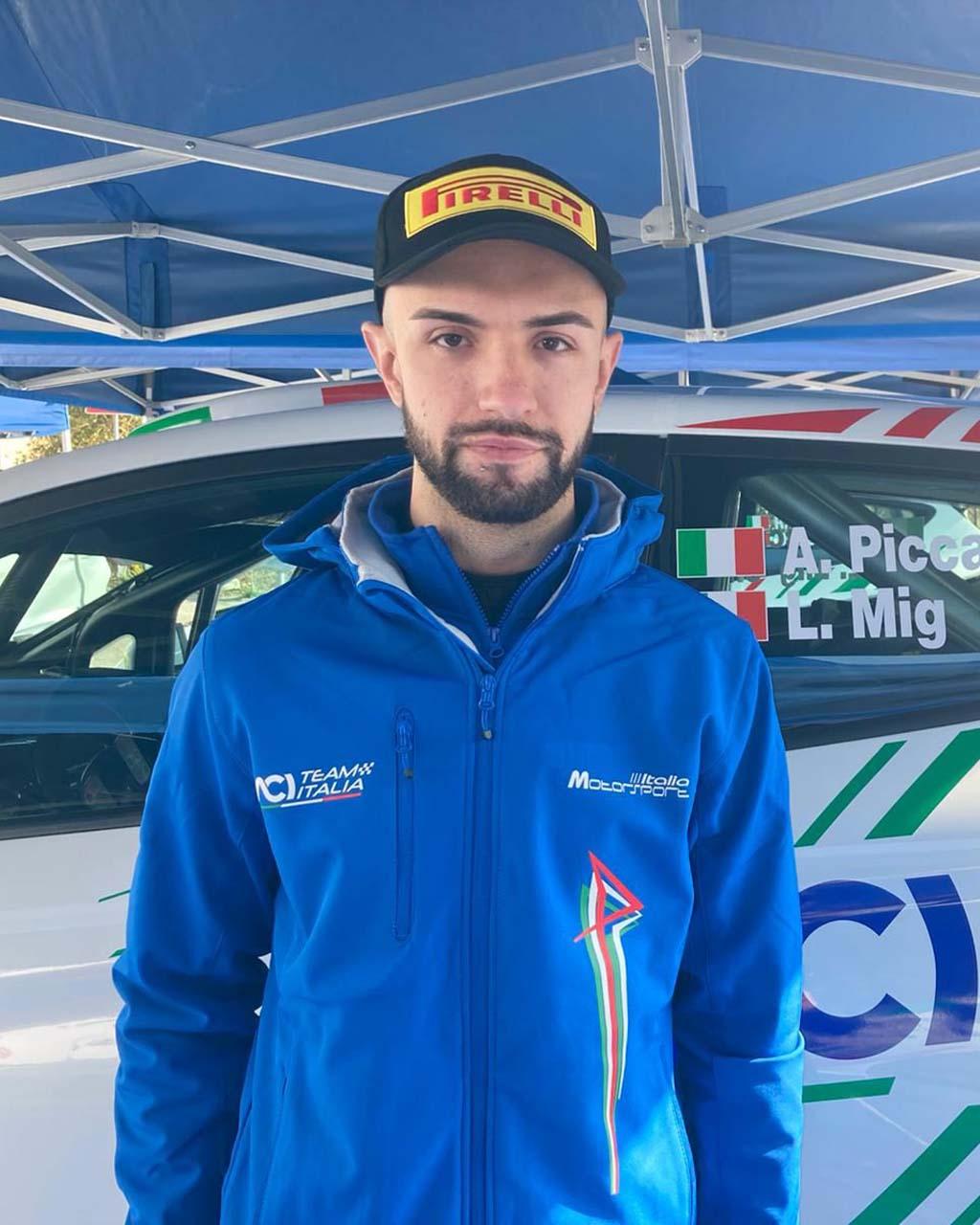 Andrea Piccardo ()